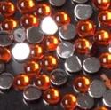 Slika izdelka Kamenčki round orange small 100 kom