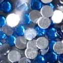 Slika izdelka Kamenčki dark blue L 100 kom