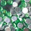 Slika izdelka Kamenčki light green L 100 kom