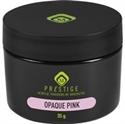 Slika izdelka Prestige opaque pink akrilni prah 35 g