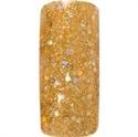 Slika izdelka Barvni gel dazzling gold 7 g