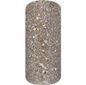 Slika izdelka Bleščice v laku za nohte silvery gold 7,5 ml