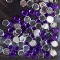 Slika izdelka Kamenčki purple L 100 kom
