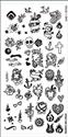 Slika izdelka Odtisna plošča tattoo