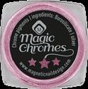 Slika izdelka Magnetic čarobni holografic mirror chrome pigmenti Pink
