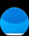 Slika izdelka LUNA mini 2 Sonična naprava za čiščenje obraza v AQUAMARIN barvi