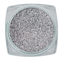 Slika izdelka Magnetic  sparkle chrome silver