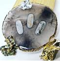 Slika izdelka Folija za v gel srebrna