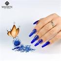 Slika izdelka Gel lak blue glass 15 ml