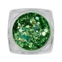 Slika izdelka Inlay metal green